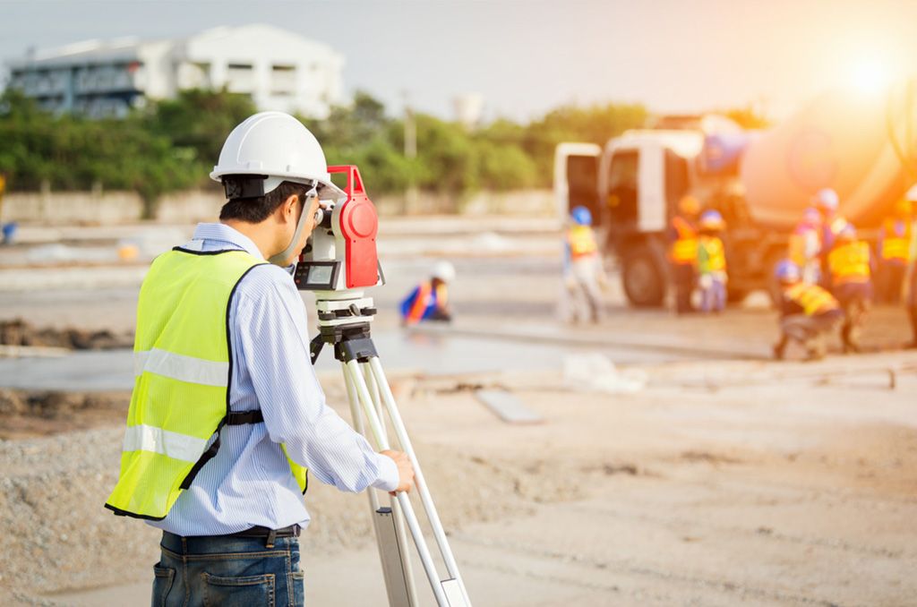 land surveying shoalhaven and illawarra
